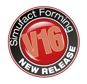 Simufact Forming 16 is available