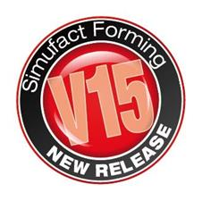 Simufact Forming v15 is available